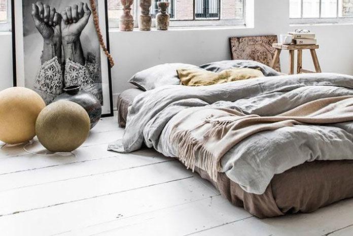 Jak wydzielić sypialnię w kawalerce?