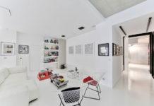 Meble industrialne – idealne wyposażenie domu, mieszkania, a nawet biura