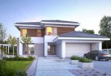 Projekt domu Wyjątkowy 3 WAW1029