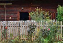 ogrodzenia posesyjne