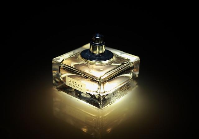 Jak wybrać perfumy