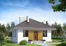 Dlaczego warto zwrócić uwagę na projekty małych domów?