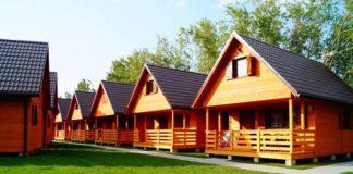 Jak wybrać gotowy drewniany domek letniskowy dla siebie?
