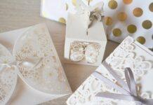 jaki prezent kupuję się na ślub, chrzest i komunię?