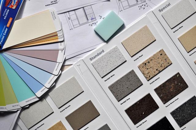 Jak urządzić nowe mieszkanie kupione od dewelopera