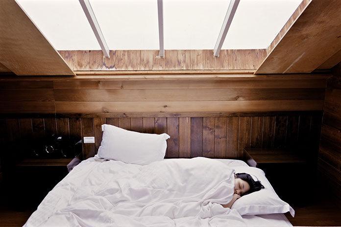 Zdrowy sen każdego dnia