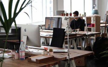 projektowanie biur wrocław