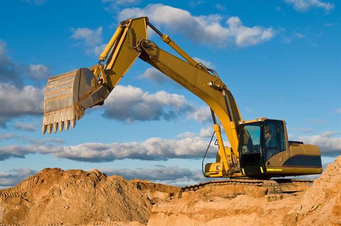 Wypożyczalnia sprzętu budowlanego