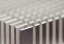 Aluminium jako istotny składnik elektroniki