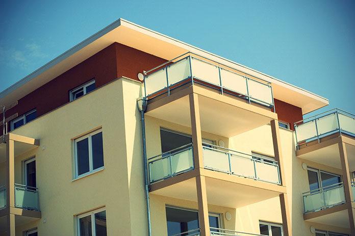 Jak wziąć kredyt na mieszkanie