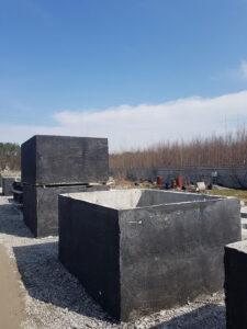Jak dopasować szambo betonowe pod względem wielkości do swojego domu